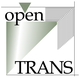 OpenTrans for Tryton